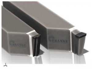 FRANKE WERKZEUG + SCHLEIFEREI PKD-Drehwerkzeug 3D-Modell