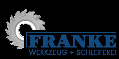 Franke Werkzeug + Schleiferei