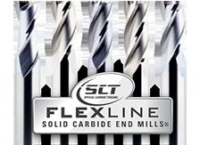 Flex Line Schaftfräser